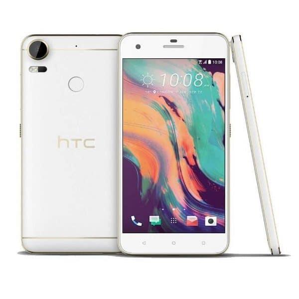 HTC Desire 10 Pro White