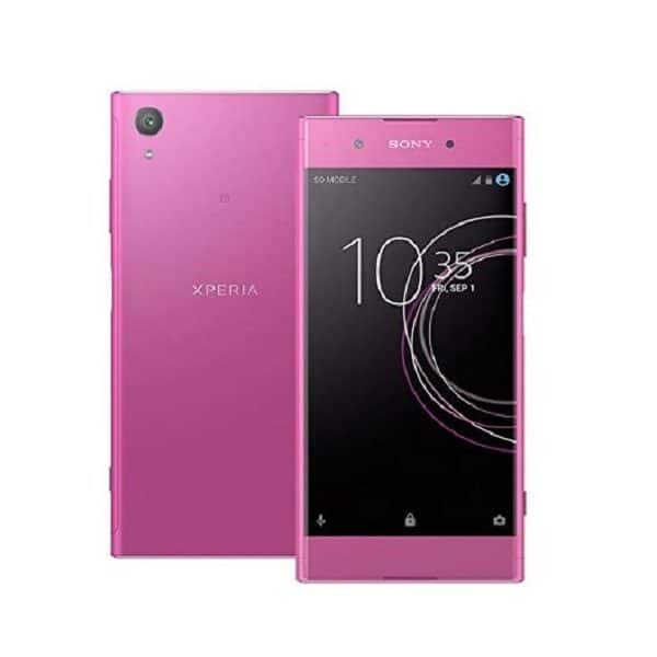Sony Xperia XA1 Plus Pink