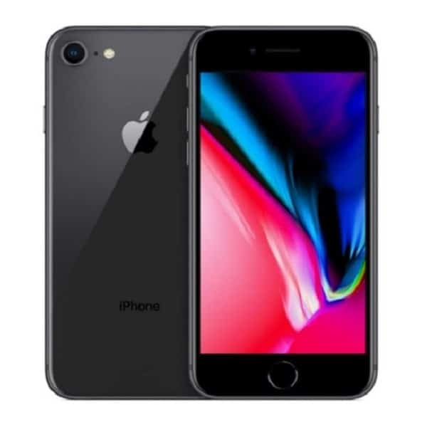 Apple iPhone 8 Black
