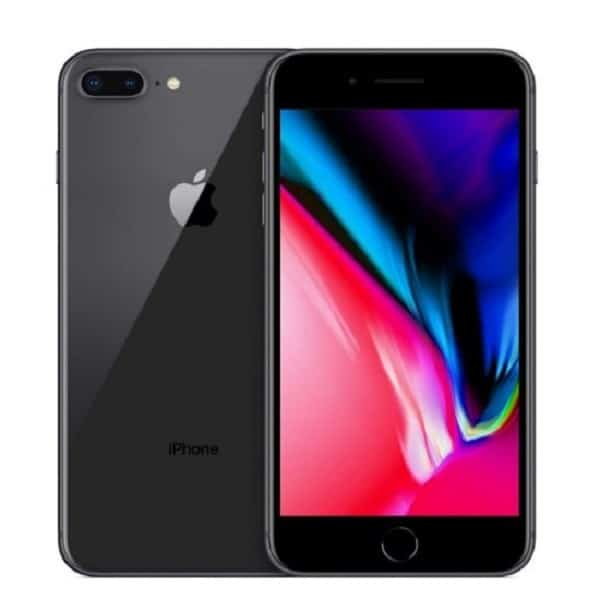 Apple iPhone 8 Plus Black