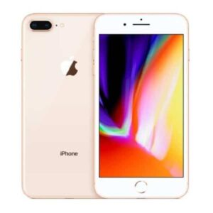 Apple iPhone 8 Plus Gold