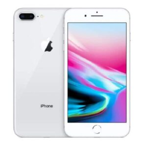 Apple iPhone 8 Plus Silver