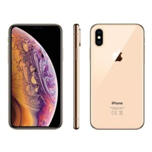 Apple iPhone XS Max Gold