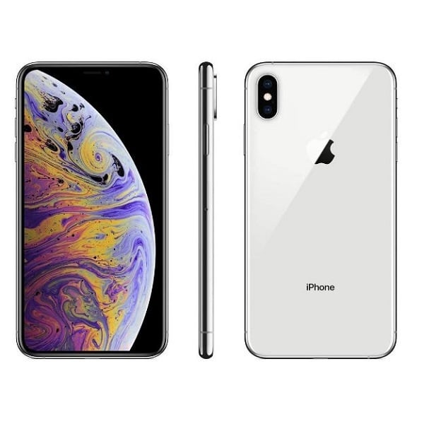Apple iPhone XS White