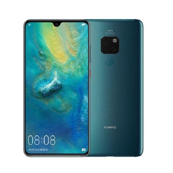 Huawei Mate 20 Green