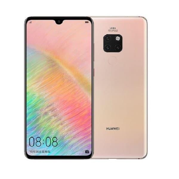 Huawei Mate 20 Pink