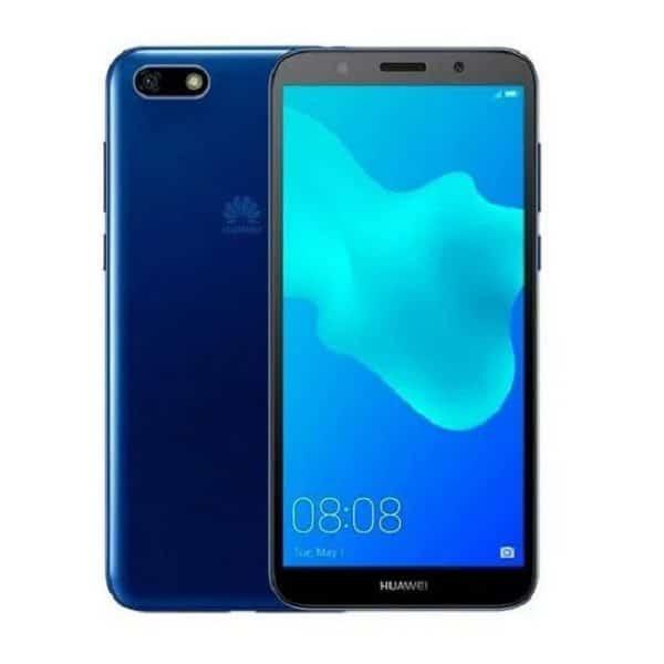 Huawei Y5 Prime 2018 Blue