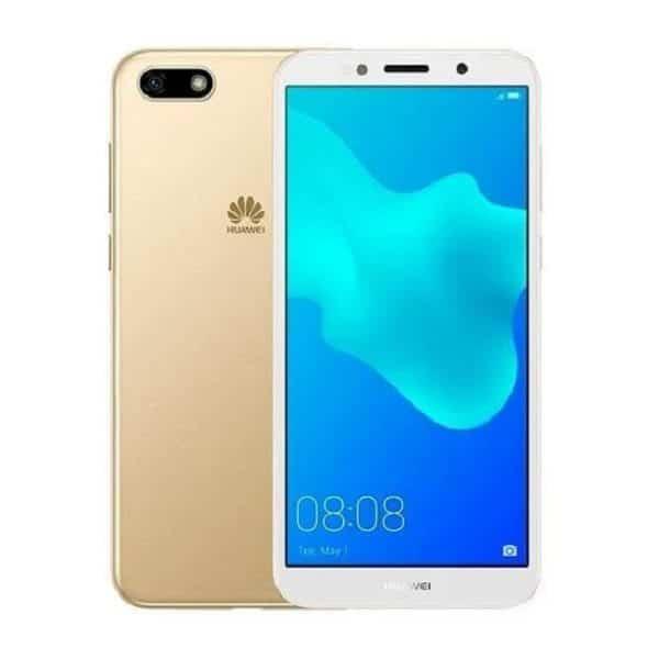 Huawei Y5 Prime 2018 Gold