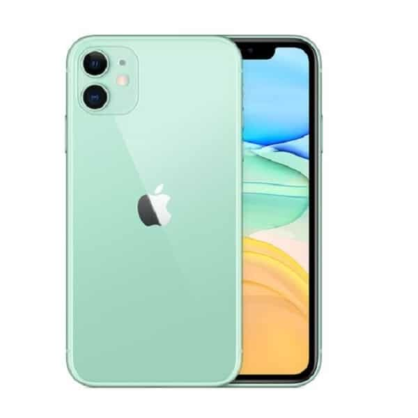 Apple iPhone 11 Green