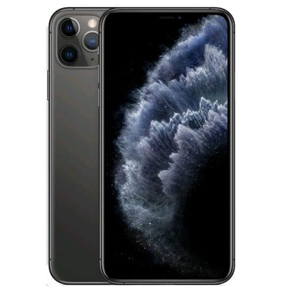 Apple iPhone 11 Pro Gray