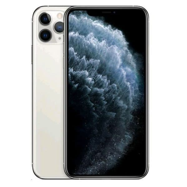 Apple iPhone 11 Pro Silver