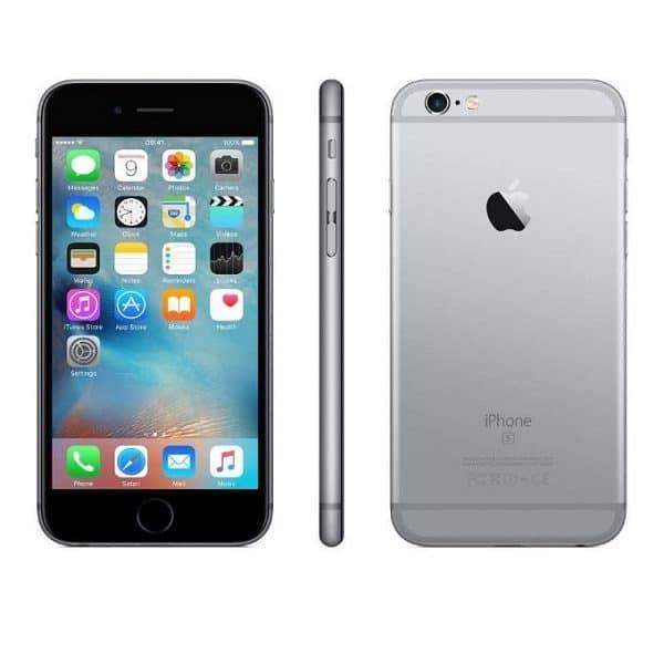 Apple iPhone 6s Gray