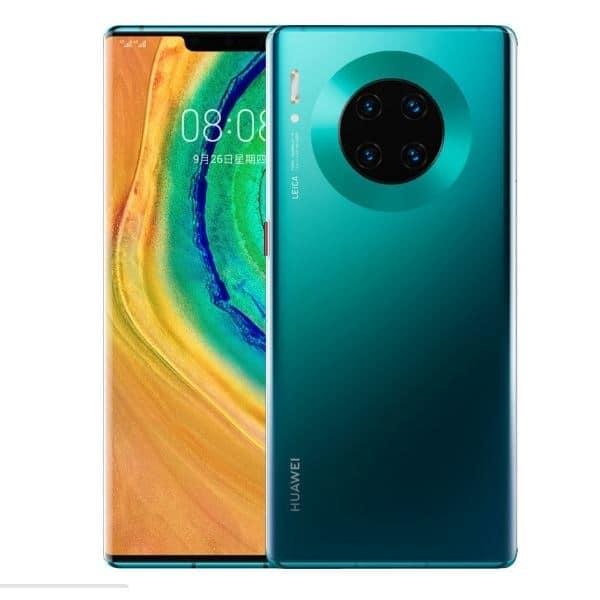 Huawei Mate 30 Pro 5G