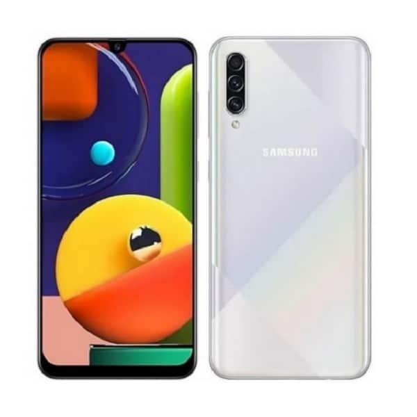 Samsung Galaxy A30s White