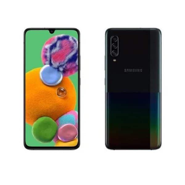 Samsung Galaxy A90 5G Black