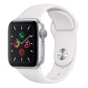 Apple Watch Series 5 44mm White