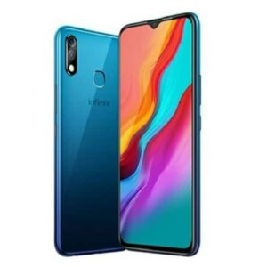 Infinix Hot 8 Lite Blue