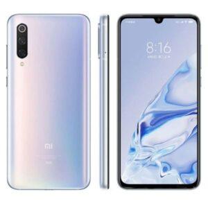 Xiaomi Mi 9 Pro 5G White