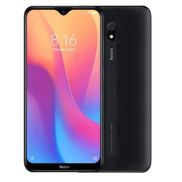 Xiaomi Redmi 8A Black