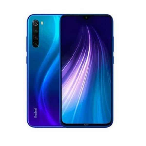 Xiaomi Redmi Note 8 Blue