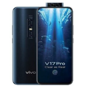 Vivo V17 Pro Midnight Blue