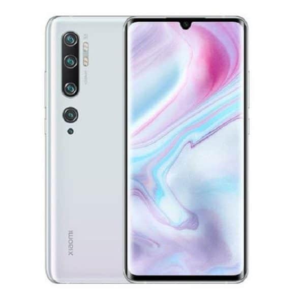 Xiaomi Redmi Note 10 Pro White