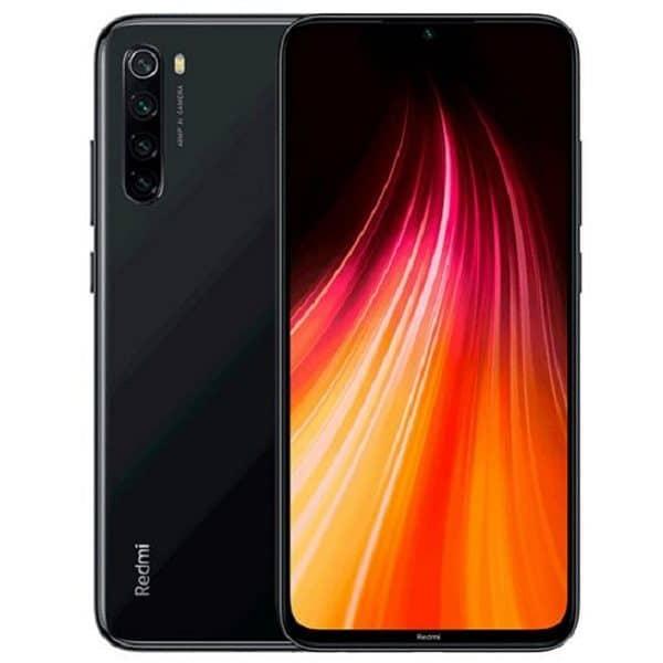 Xiaomi Redmi Note 8T Black