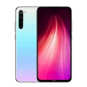 Xiaomi Redmi Note 8T White
