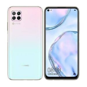 Huawei P40 lite Light Pink/Blue