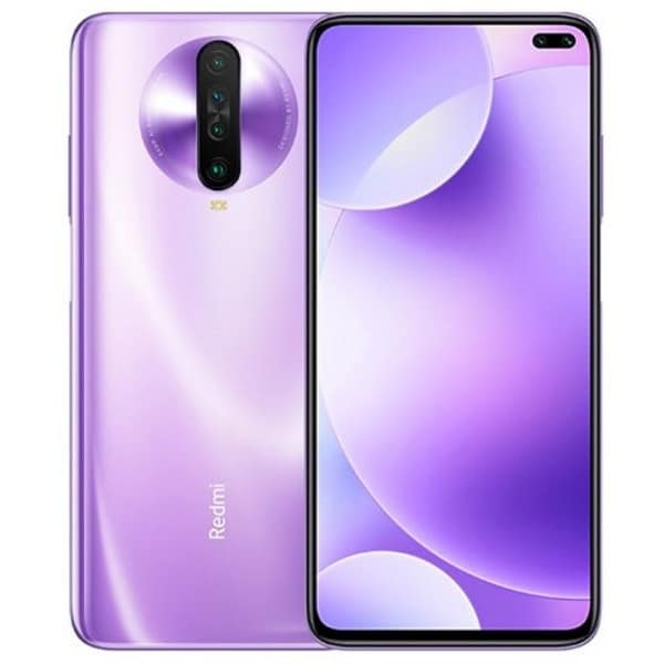 Xiaomi Redmi K30 Purple