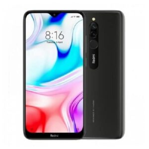 Xiaomi Redmi 8 64GB 4GB Oxy Black