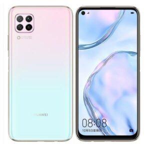 Huawei Nova 7i Light Pink/Blue