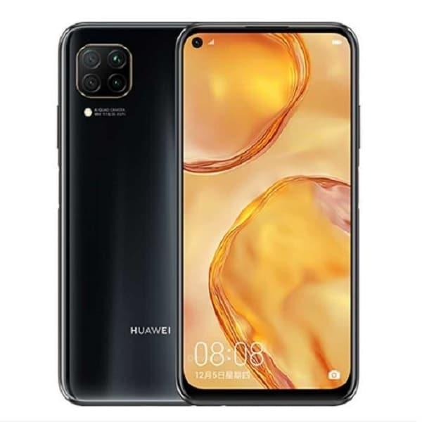 Huawei Nova 7i Black