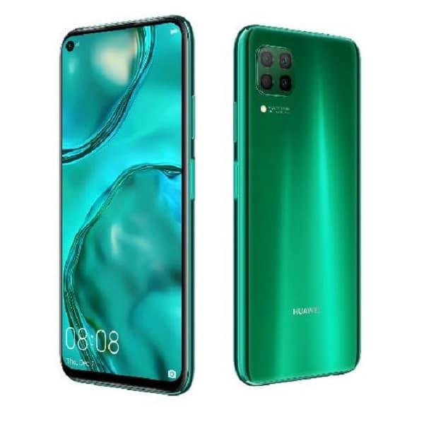 Huawei Nova 7i Emerald Green