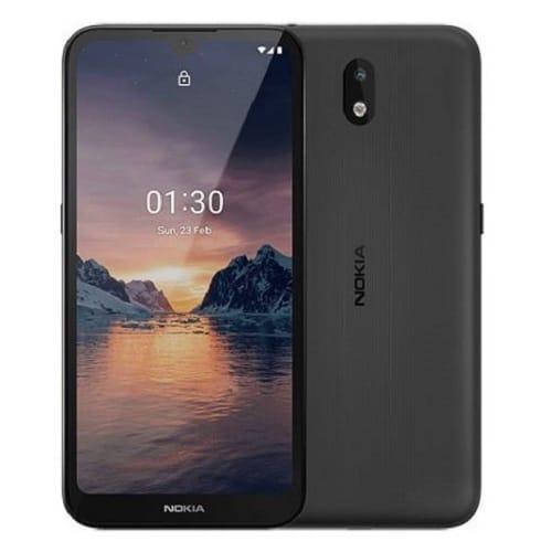 Nokia 1.3 Charcoal