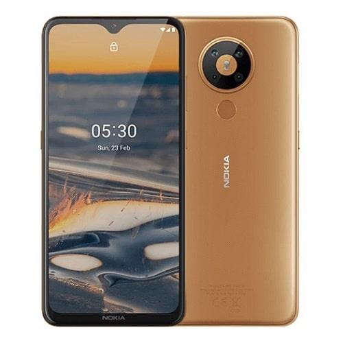 Nokia 5.3 Sand