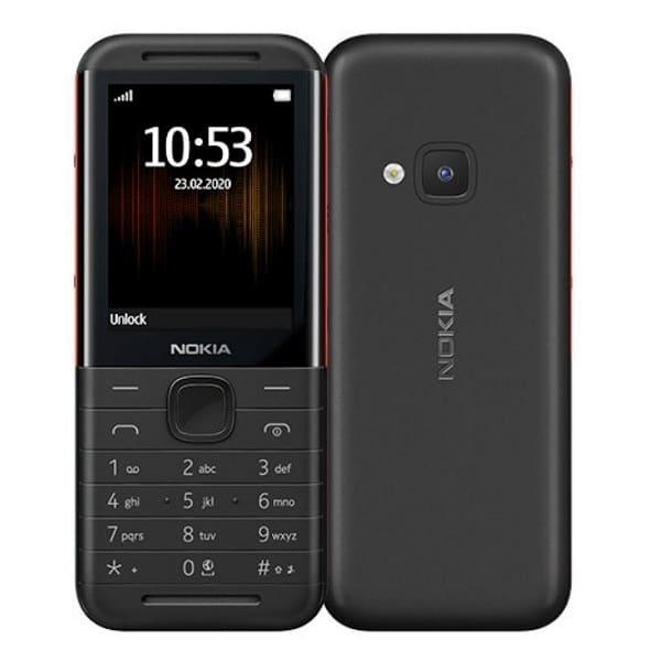 Nokia 5310 2020 Black