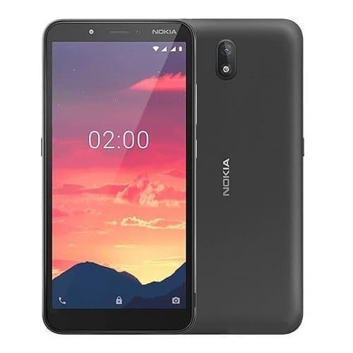Nokia C2 Black