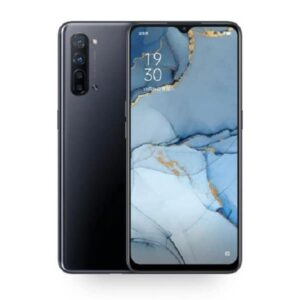 Oppo Reno 3 Midnight Black