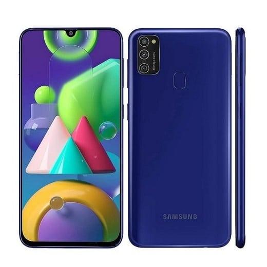 Samsung Galaxy M21 Midnight Blue