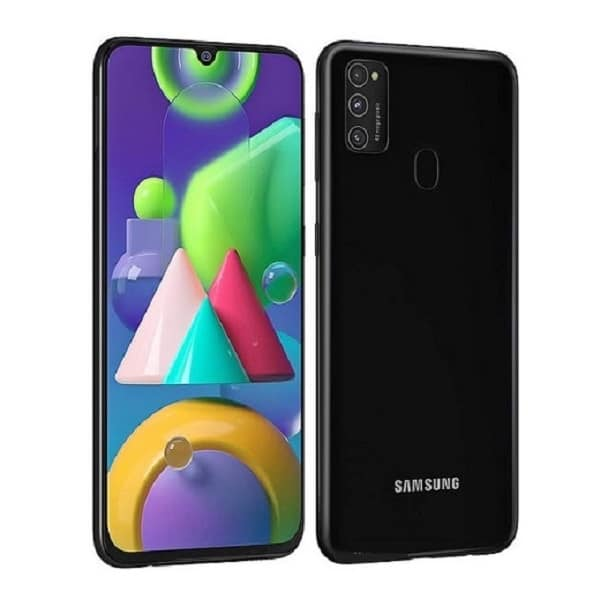 Samsung Galaxy M21 Raven Black
