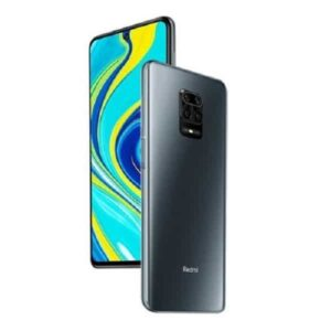 Xiaomi Redmi Note 9s Intersteller Grey