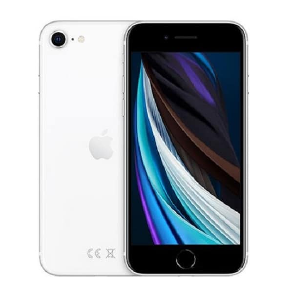 Apple iPhone SE 2020 128GB 3GB