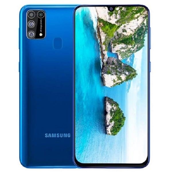 Samsung Galaxy M31 Ocean Blue