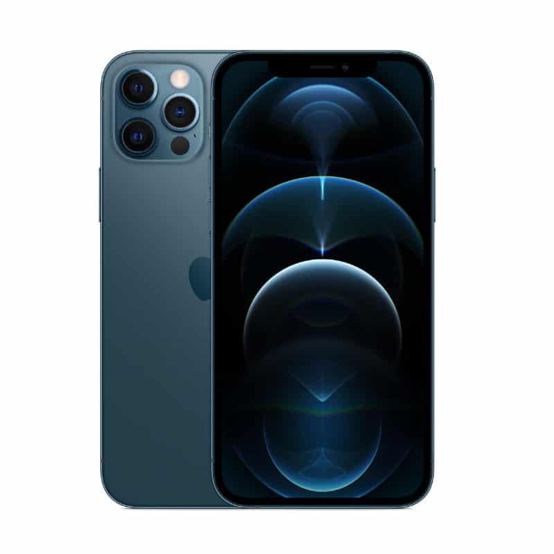 Koop uw Apple iPhone 12 Pro Max 256GB Graphite bij