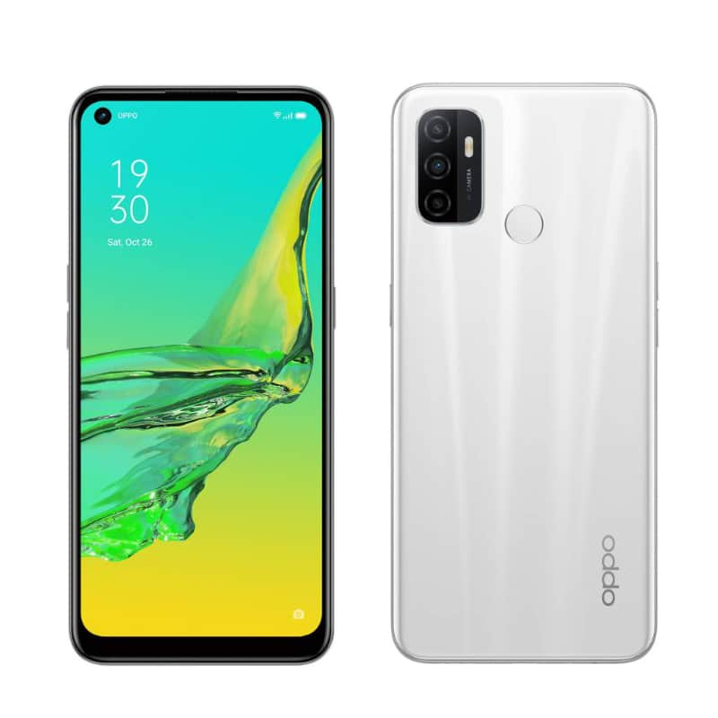 Oppo A53 price in Kenya - Best Price at Phones Store