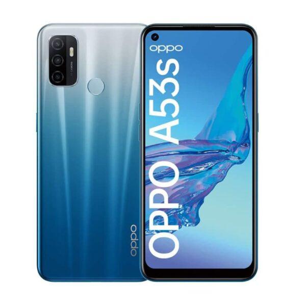 Oppo A53s