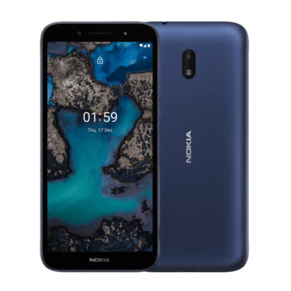 Nokia C1 Plus